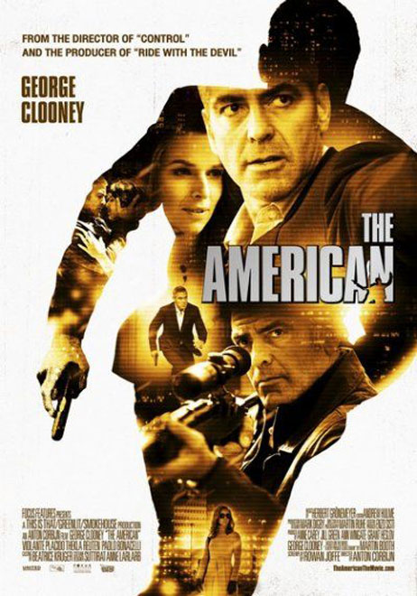 The American Poster #2