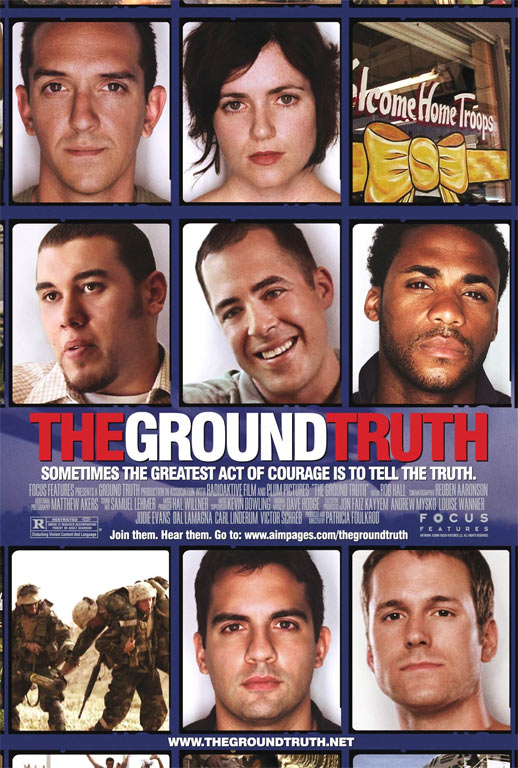 The Ground Truth Poster #1