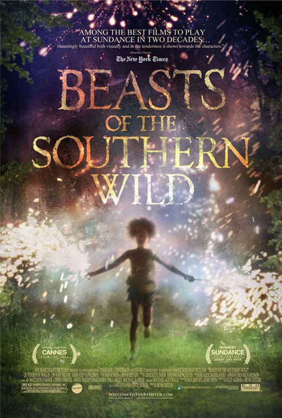 Beasts of the Southern Wild Poster #1