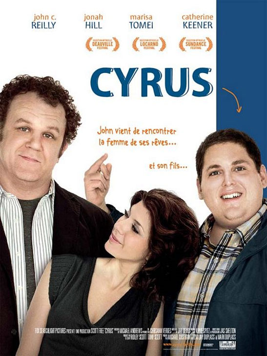 Cyrus Poster #2