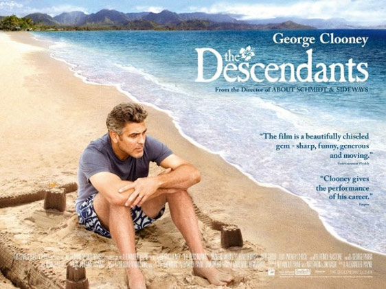 The Descendants Poster #2