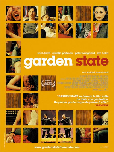 Garden State (2004) Posters - TrailerAddict