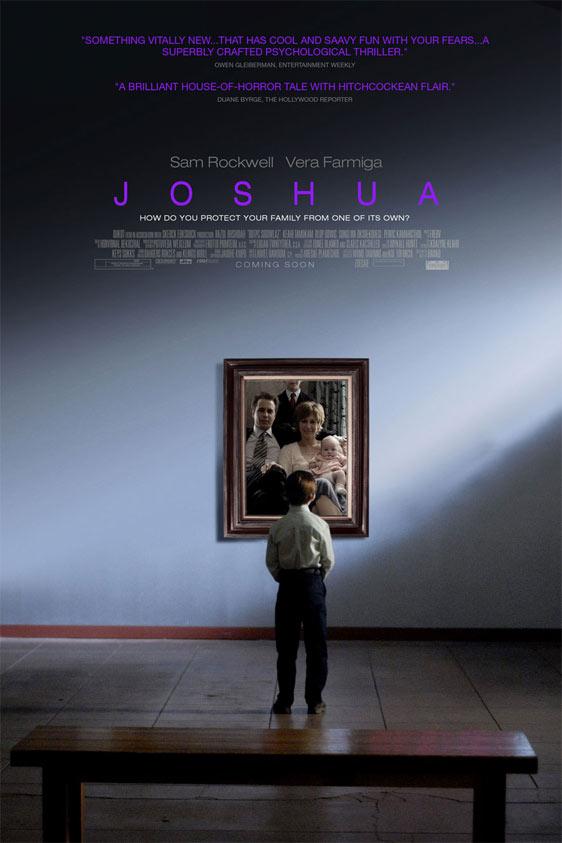 Joshua Poster #5