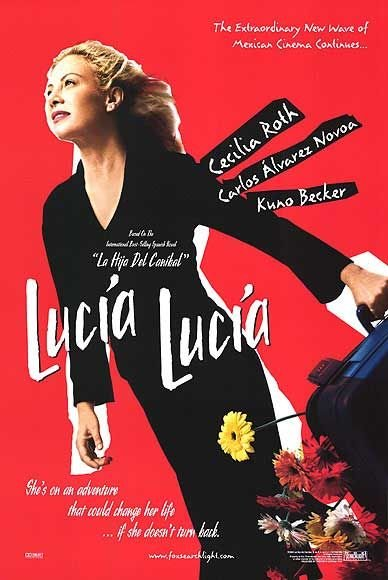 Lucia, Lucia Poster #1