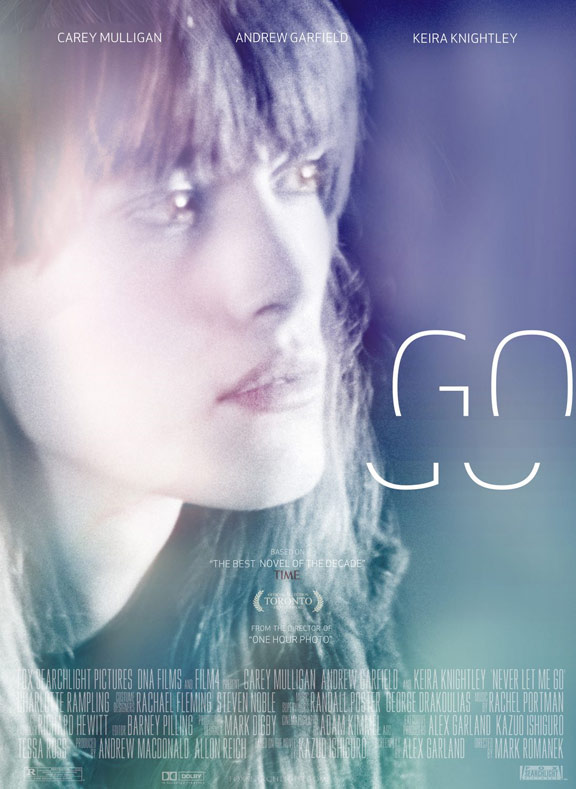 Never Let Me Go Poster #4
