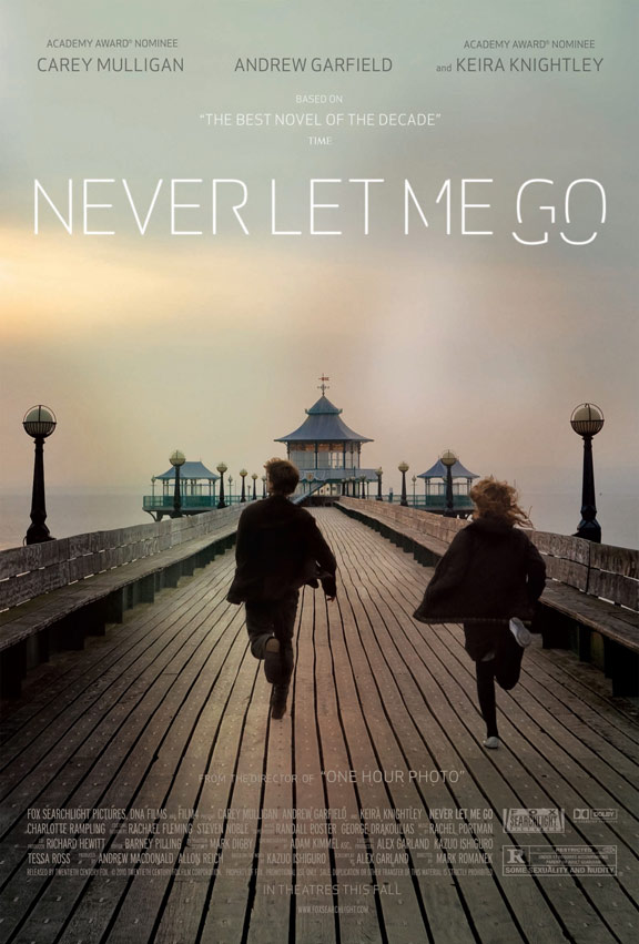 Never Let Me Go Poster #1