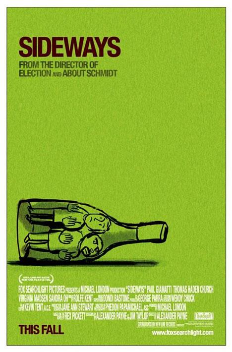 Sideways Poster #1