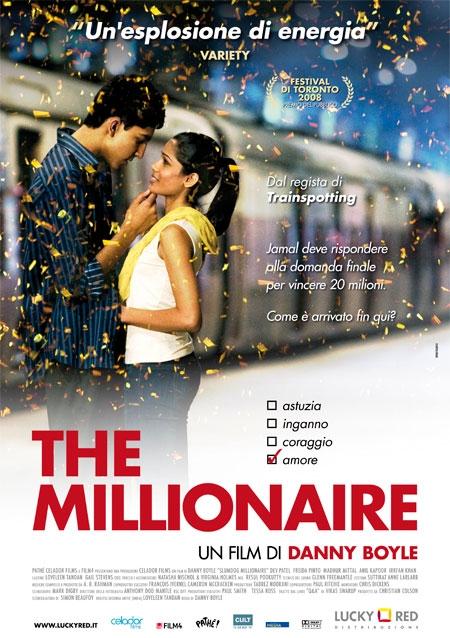 Slumdog Millionaire Poster #3