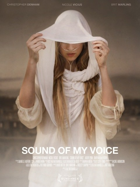 Sound of My Voice Poster #1