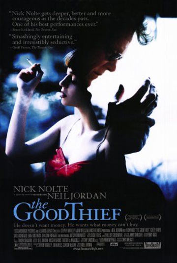 The Good Thief Poster #1