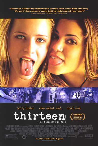 Thirteen Poster