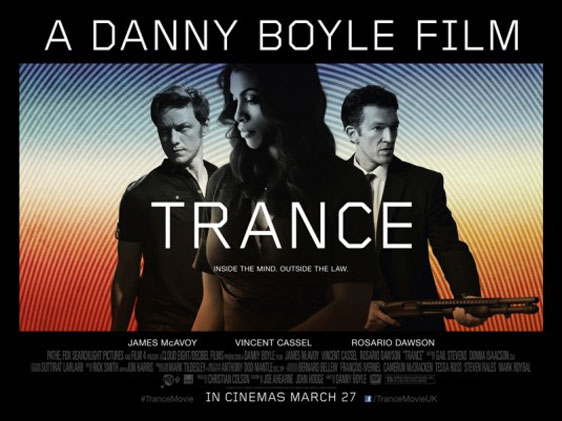 Trance Poster #5