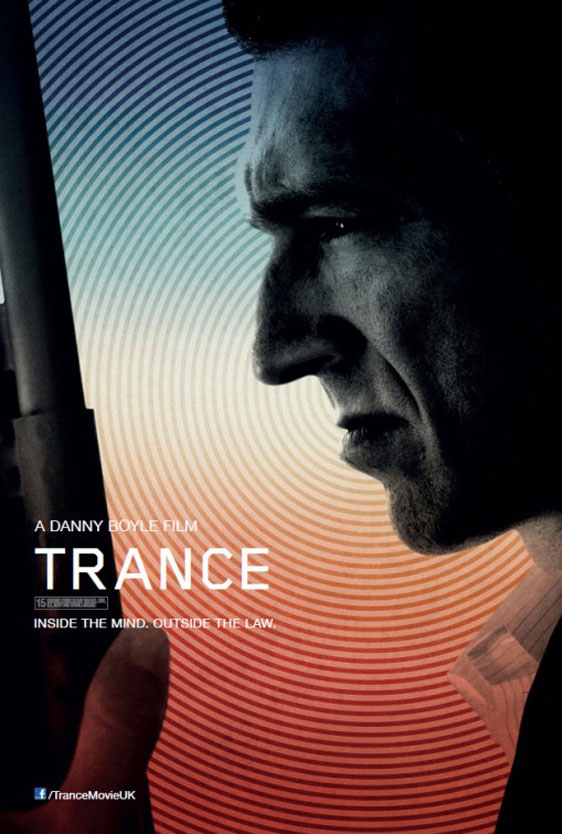 Trance Poster #6
