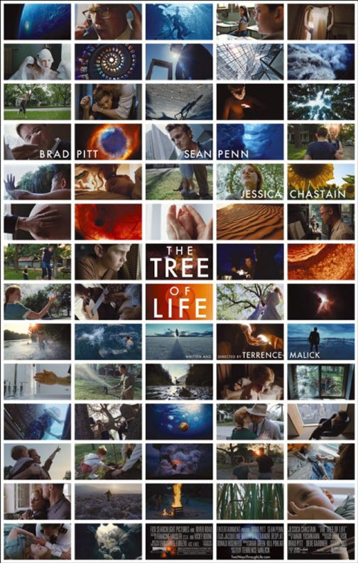 The Tree of Life Poster #2