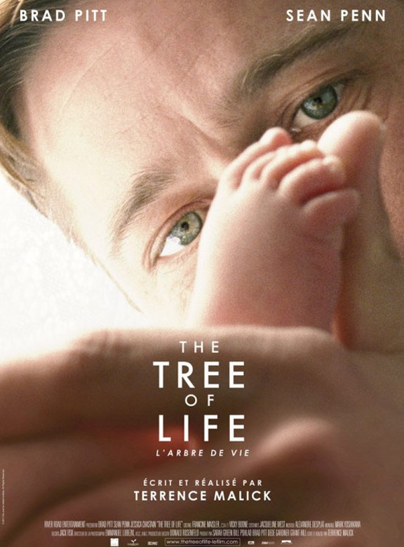 The Tree of Life Poster #3