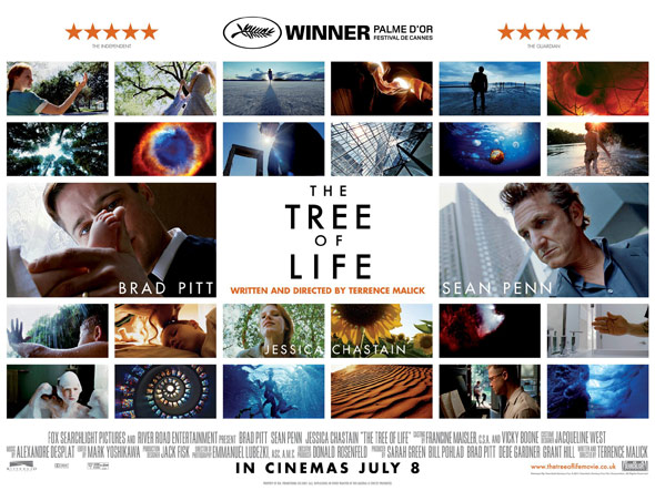 The Tree of Life Poster #6