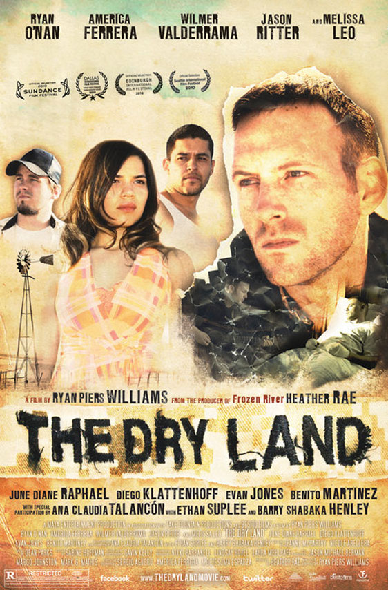 The Dry Land Poster #2