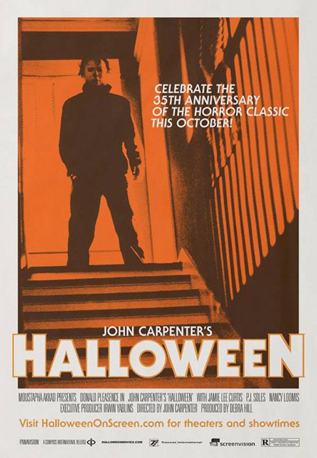 Halloween Poster #10