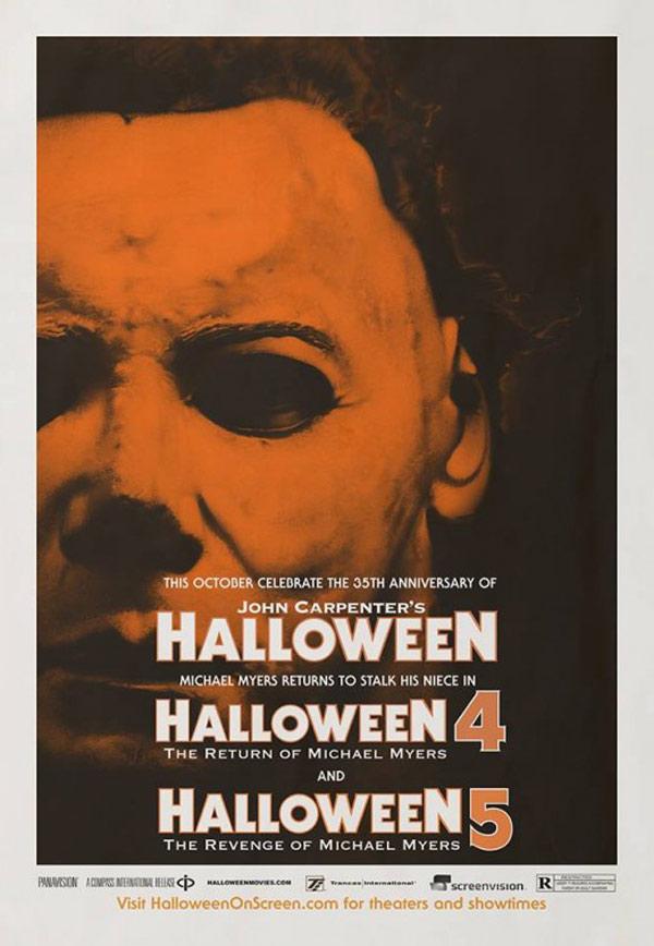 Halloween Poster #11