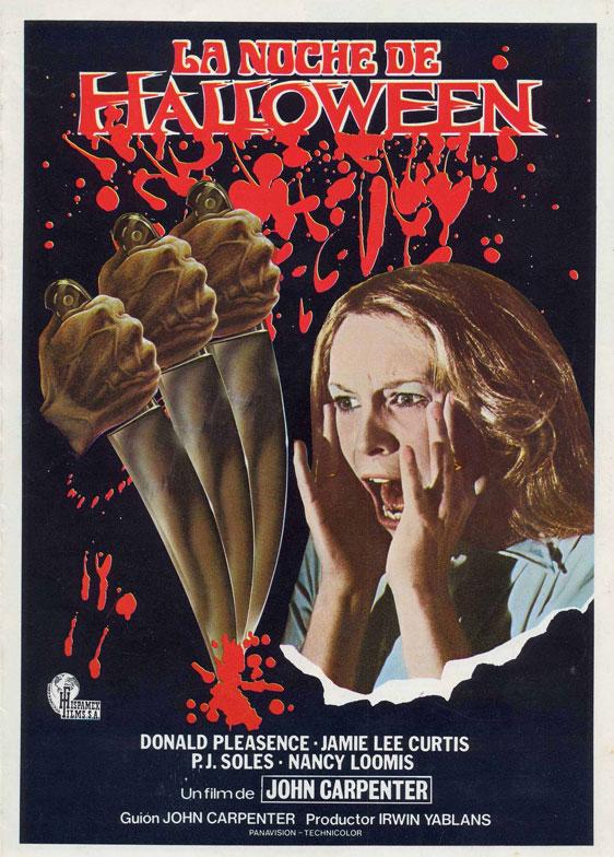Halloween Poster #5