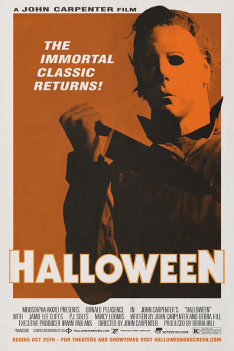 Halloween Poster #8