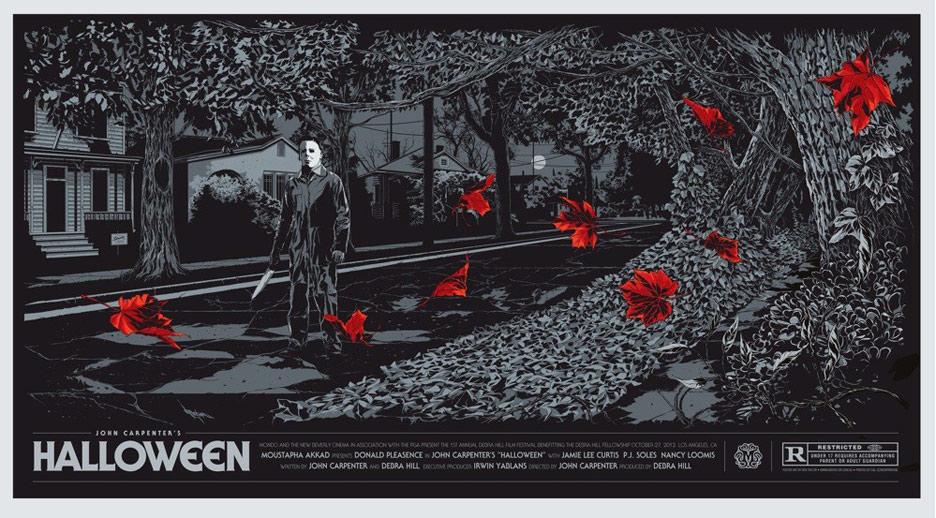 Halloween Poster #9