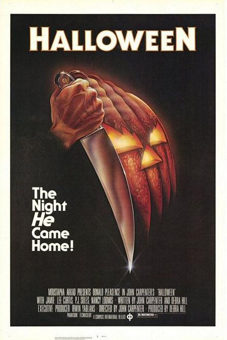 Halloween Poster #1