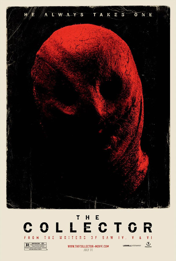 The Collector Poster #3
