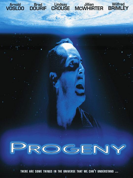 Progeny Poster
