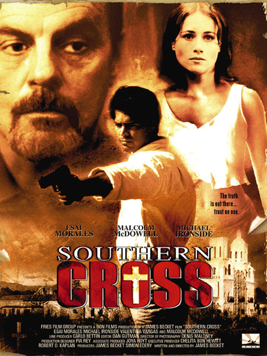 Southern Cross Poster #1