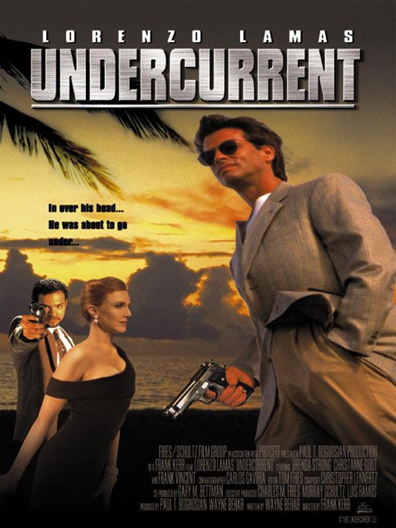 Undercurrent Poster