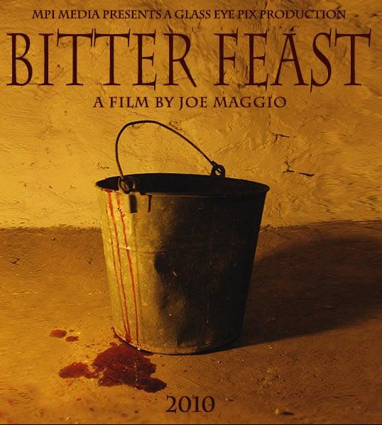Bitter Feast Poster