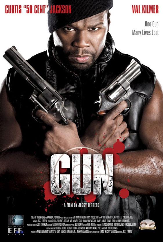 Gun Poster #1