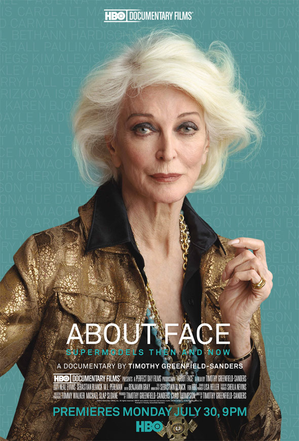 About Face Poster #5