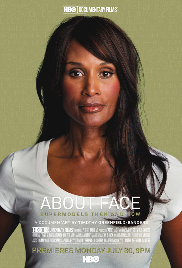 About Face Poster #7