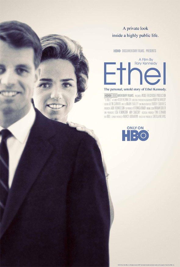 Ethel Poster #1