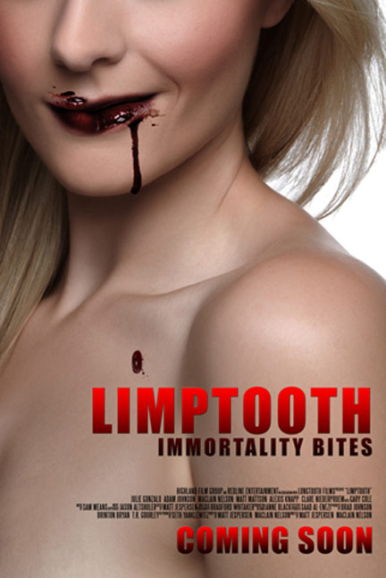Dr. Limptooth Poster #1
