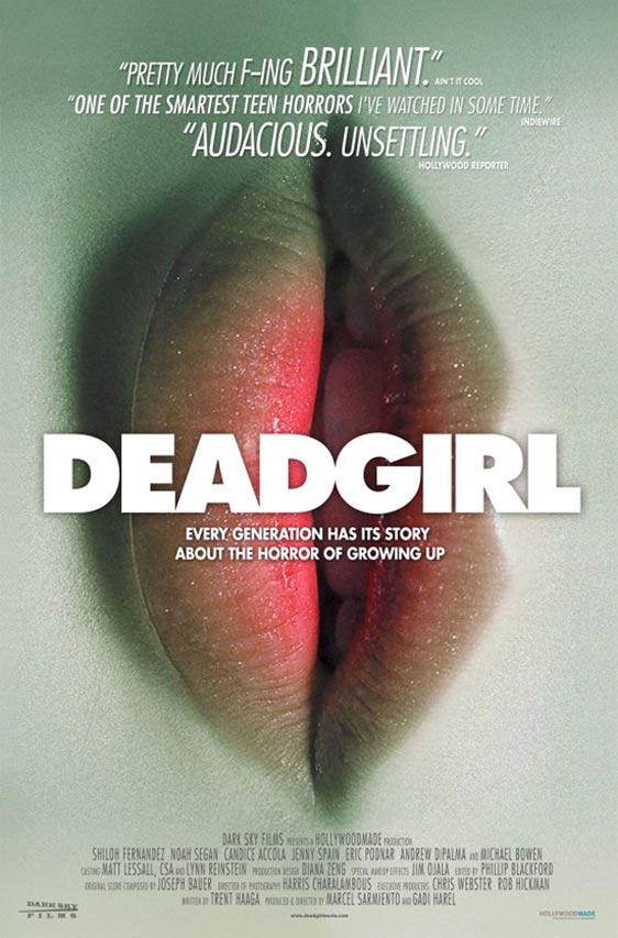 Deadgirl Poster #2