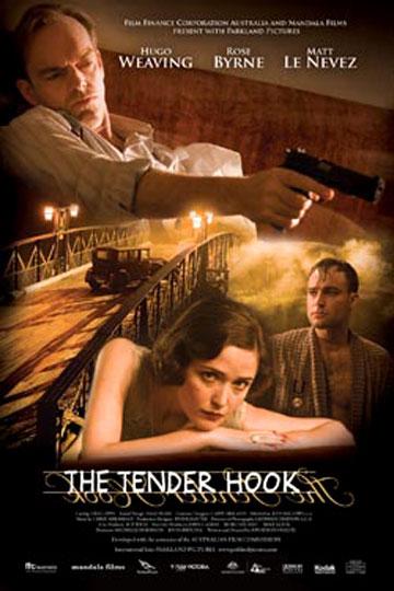 Tender Hook Poster #2