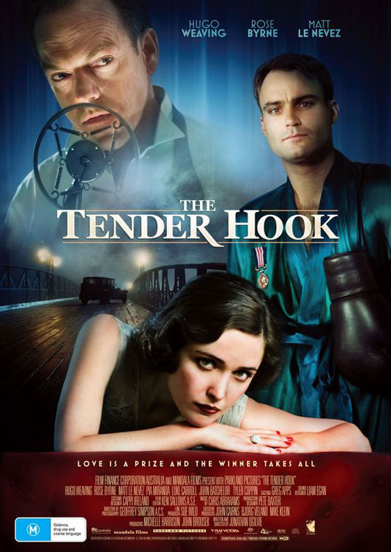 Tender Hook Poster