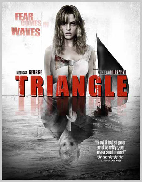 Triangle Poster #2
