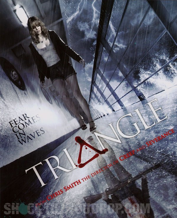 Triangle Poster #1