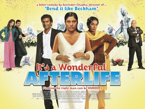 It's a Wonderful Afterlife Poster #3