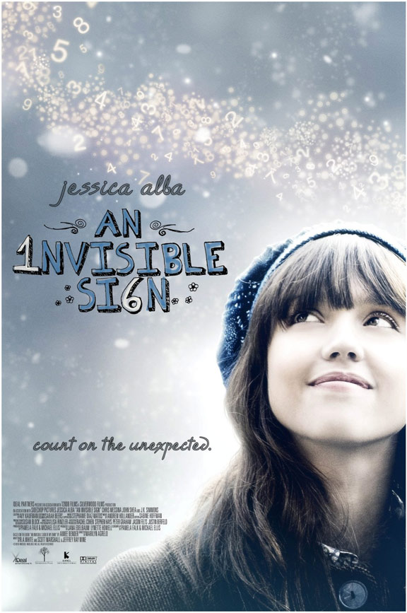 An Invisible Sign Poster
