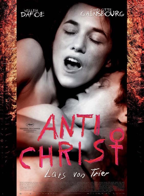 Antichrist Poster #2
