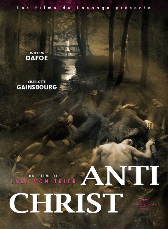 Antichrist Poster #4