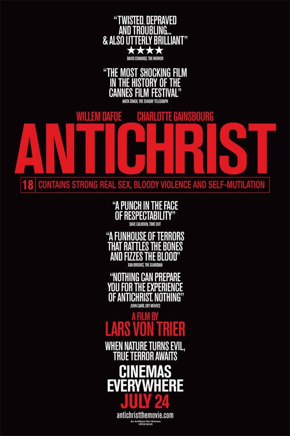 Antichrist Poster #5