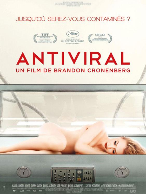 Antiviral Poster #2