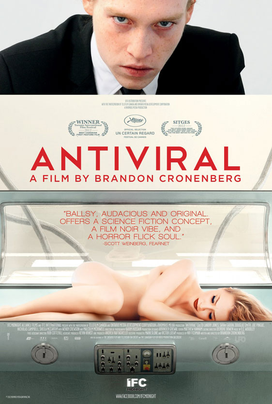 Antiviral Poster #3