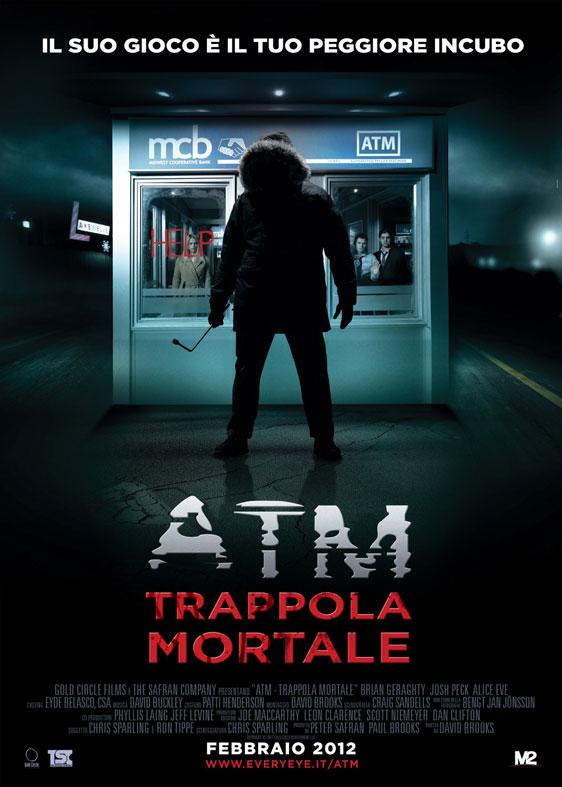 ATM Poster #2
